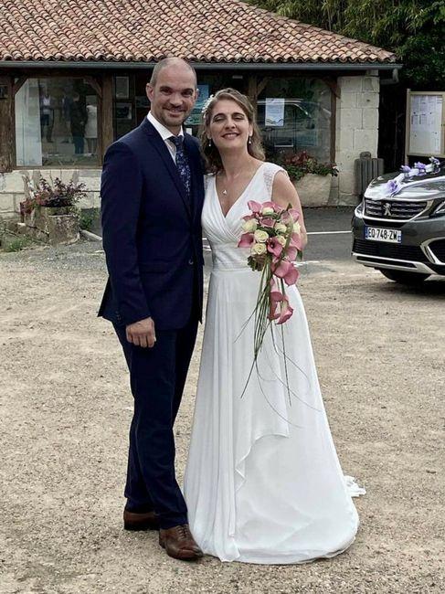 Enfin mariée 2