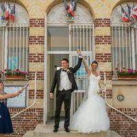 Voiture mariage - 2