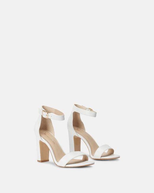 Où acheter de sublimes chaussures pour le Jour J? 1