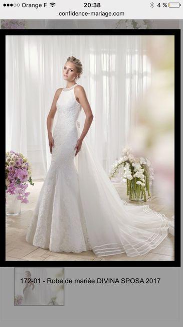 Robe de mariee lyon divina sposa