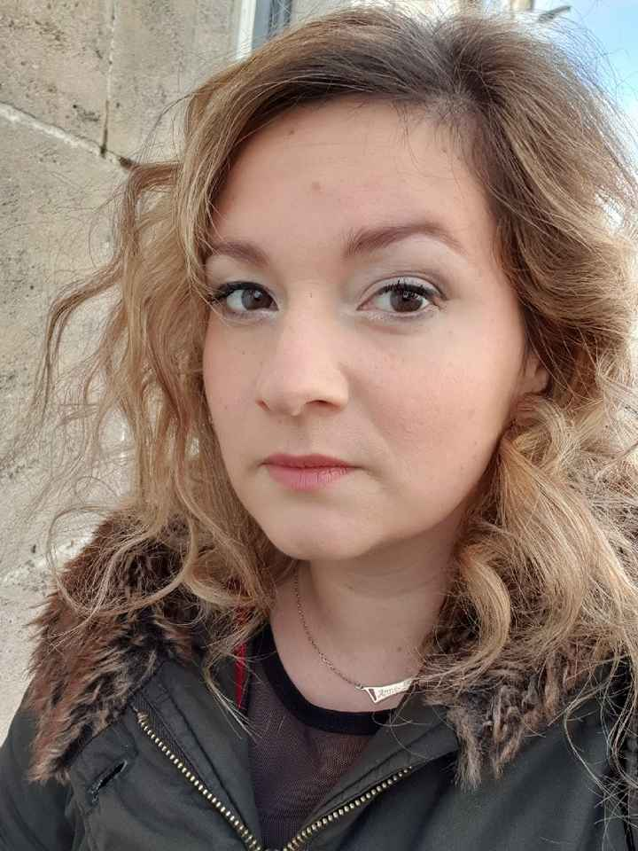 Essaie coiffure et maquillage - 1