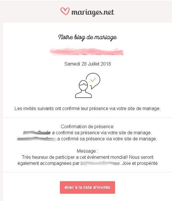 Réponse via site mariage.net 1