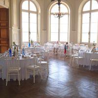 La première salle