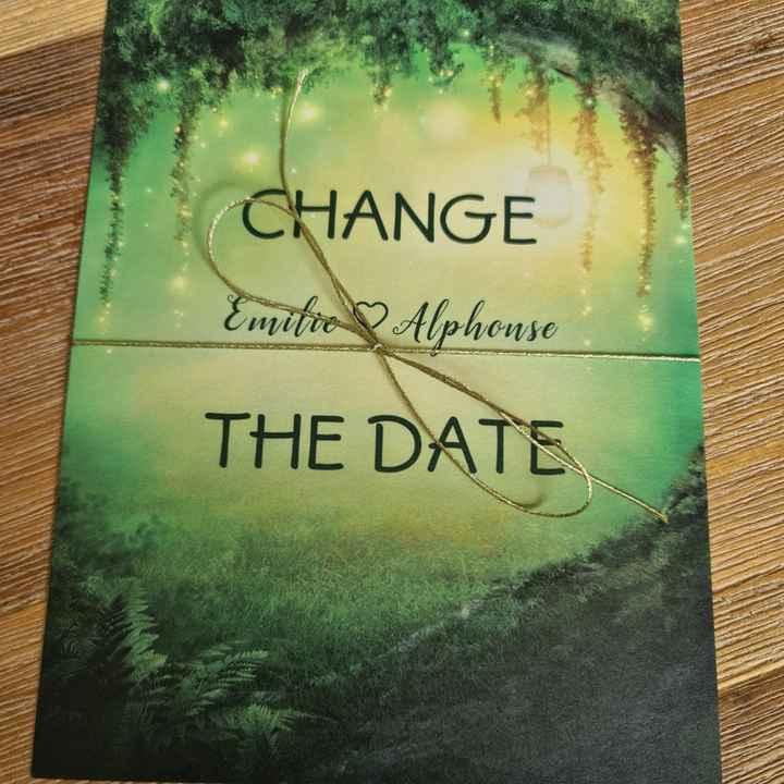 Change the Date envoyés🤞 - 1