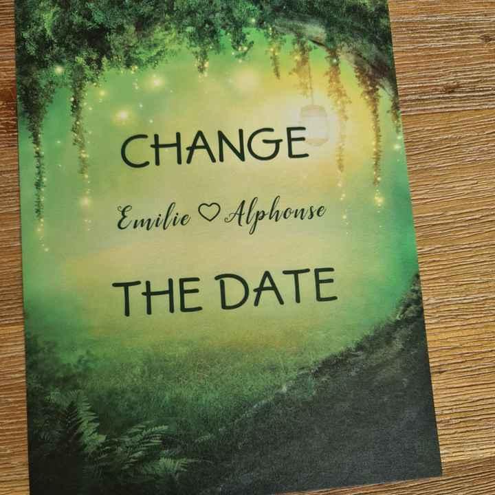 Change the Date envoyés🤞 - 2
