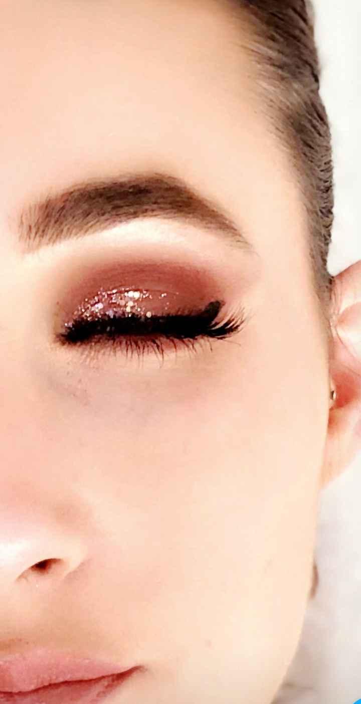 Make up - 6