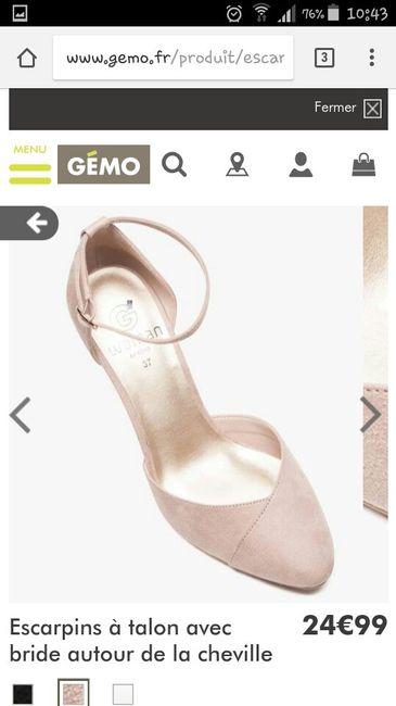 Chaussures de marié - 3