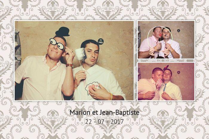 Mon beau-frère et mon mari