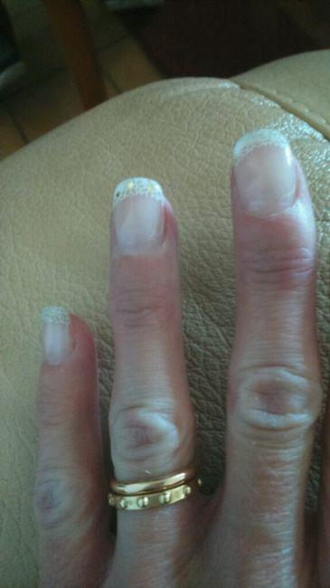 Les ongles : où, qui, quand, quoi, comment, combien ? - 1