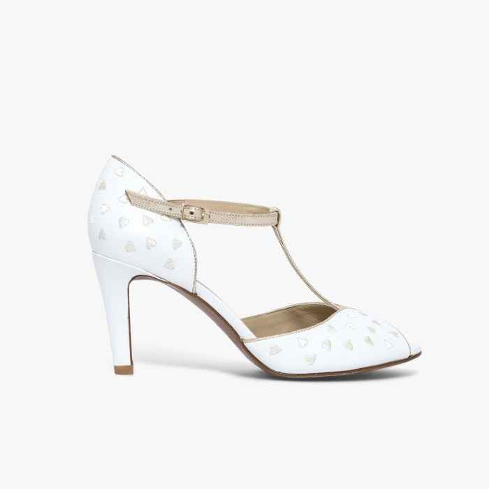 Idée chaussure - 1