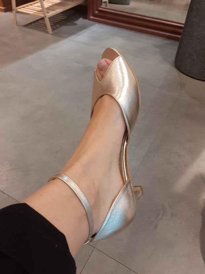 Choix de chaussures - 2