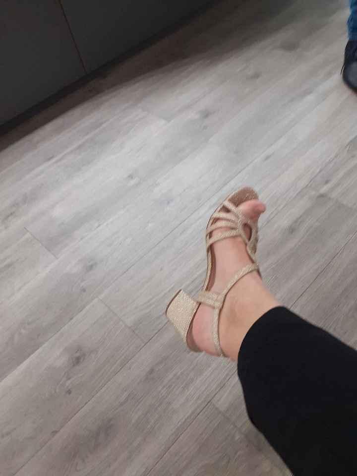 Choix de chaussures - 3