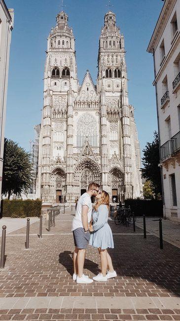 Dis-nous dans quelle église tu te marieras ? 🤩 2