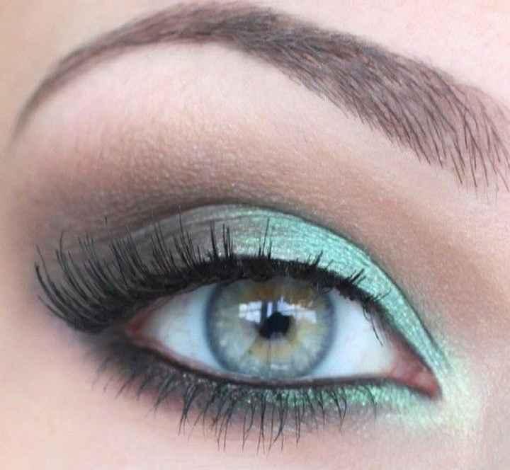 Make up - 1