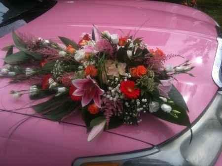 compo limousine