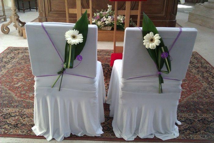 chaise mari e eglise photo d coration. Black Bedroom Furniture Sets. Home Design Ideas