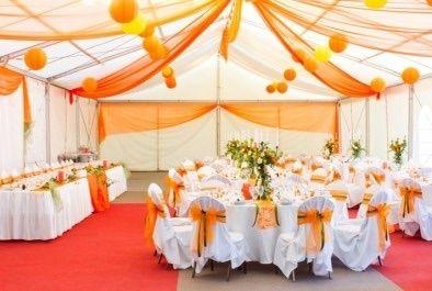 Mariage theme basket ball d coration forum - Deco jardin pour mariage vitry sur seine ...