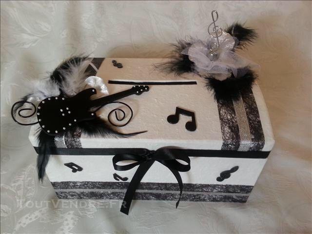 mariage theme chanteur musique page 2 d coration forum. Black Bedroom Furniture Sets. Home Design Ideas