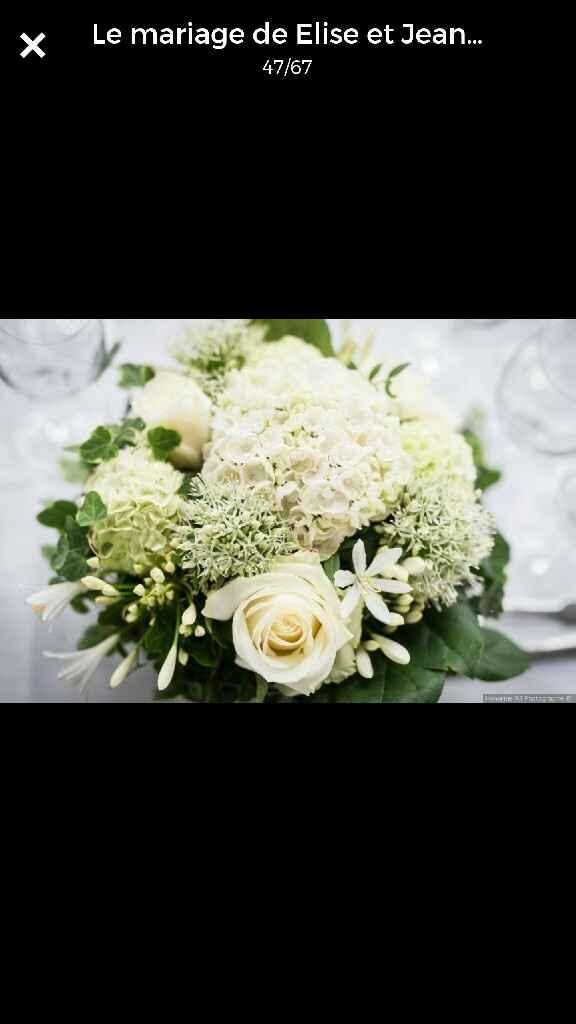 Mon mariage sera ____ (Donnez trois détails) - 3