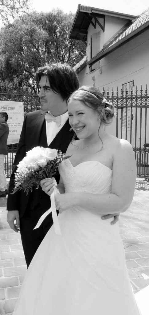 2 mois de mariage et nostalgie ! - 1