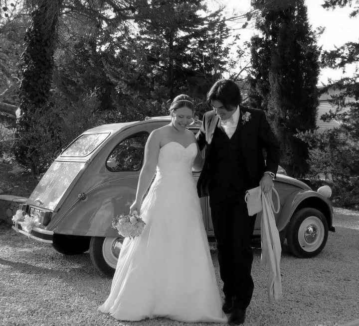 2 mois de mariage et nostalgie ! - 2