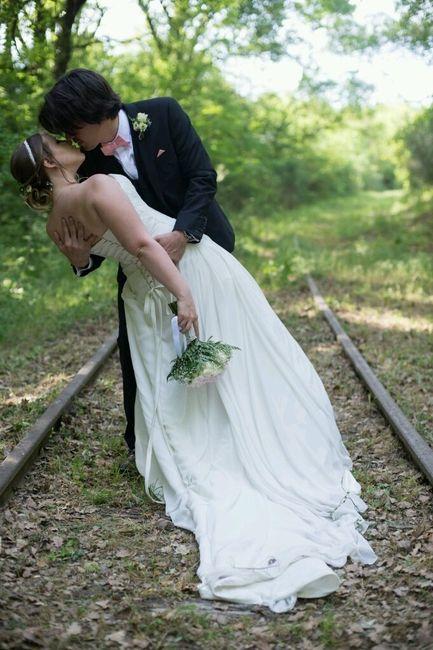 2 mois de mariage et nostalgie ! - 4