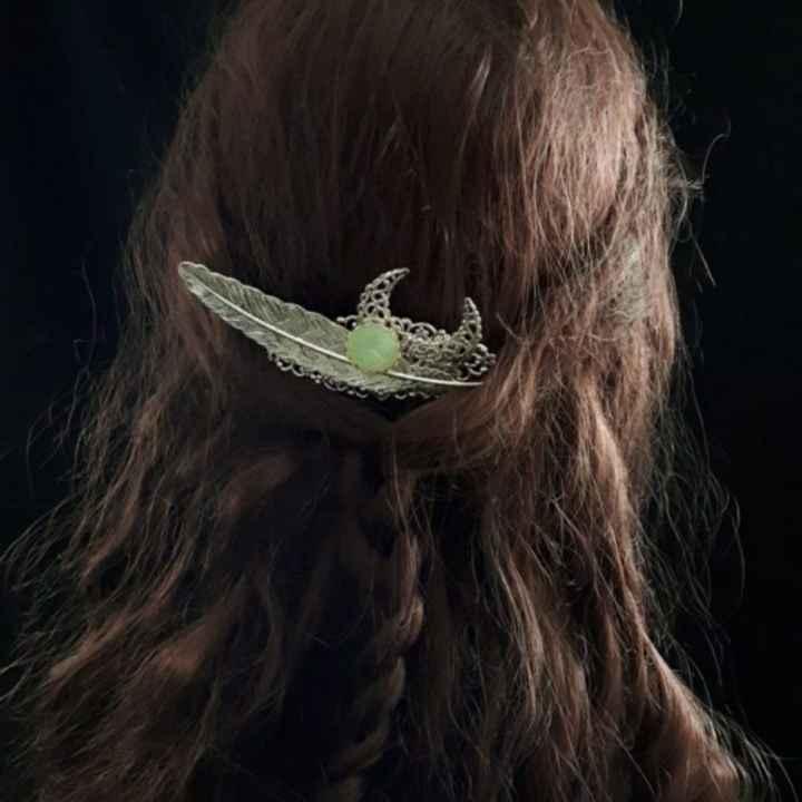 Accessoires de cheveux - 3