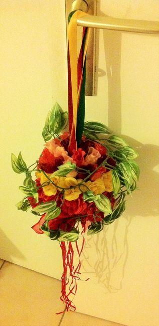 Mon bouquet maison fait avec amour