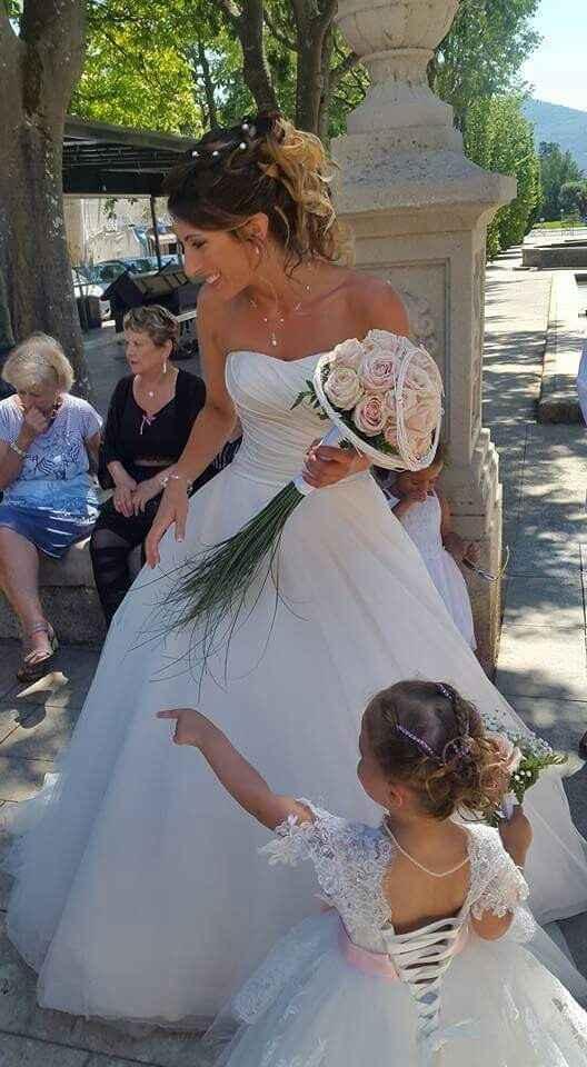 Et voilà... mariage passé - 1