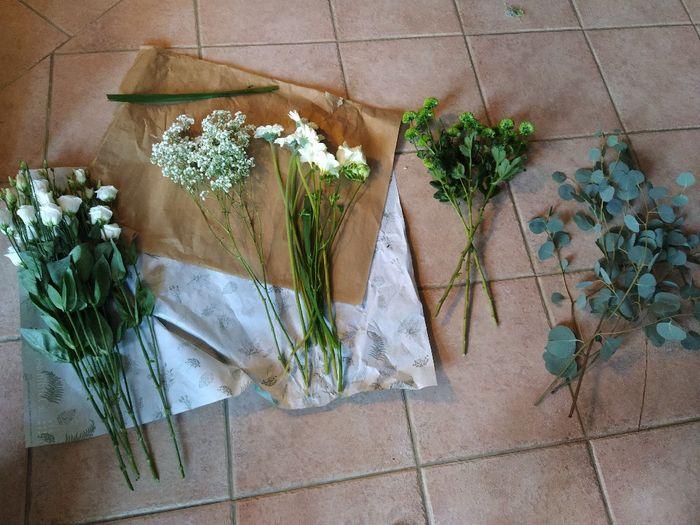 💐 Budget fleurs et diy 1