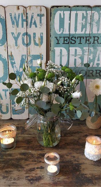 💐 Budget fleurs et diy 2