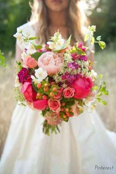bouquet 20