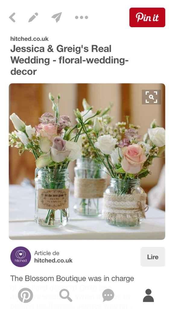 Décoration champêtre /idées, conseils - 1