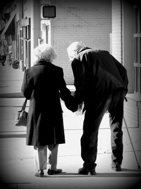 couple vieillesse