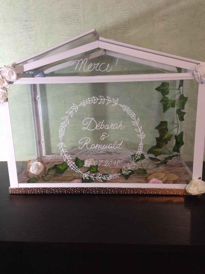 Mon urne Champêtre - 2