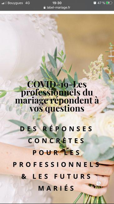 Annulation des mariages de avril, mai, juin 2020 (mail) 1