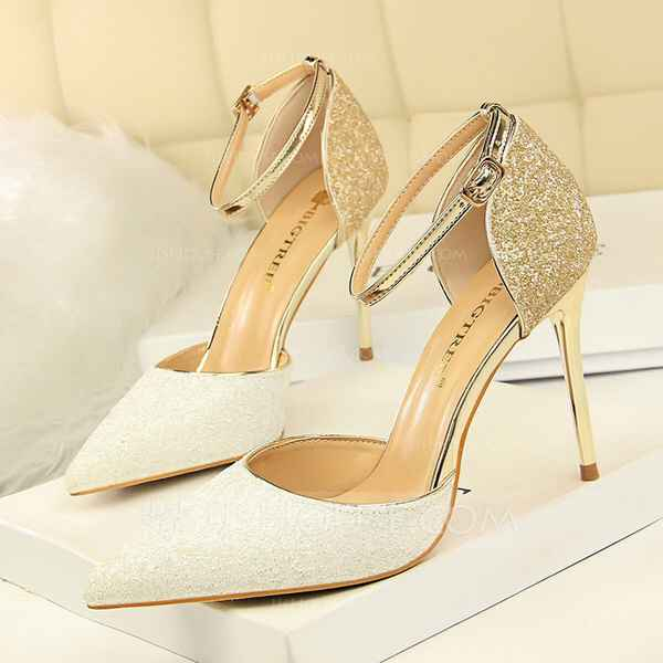 Avis chaussures Jjshouse - 1