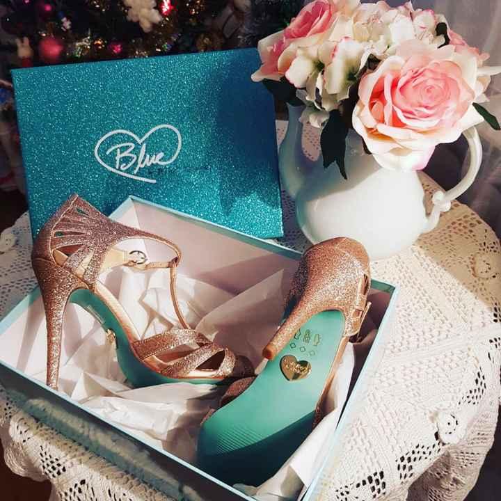 Vote pour tes chaussures préférées ! - 1