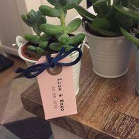 Cadeaux des invités - 1