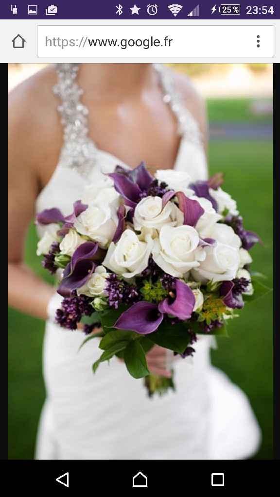 Le bouquet - 1