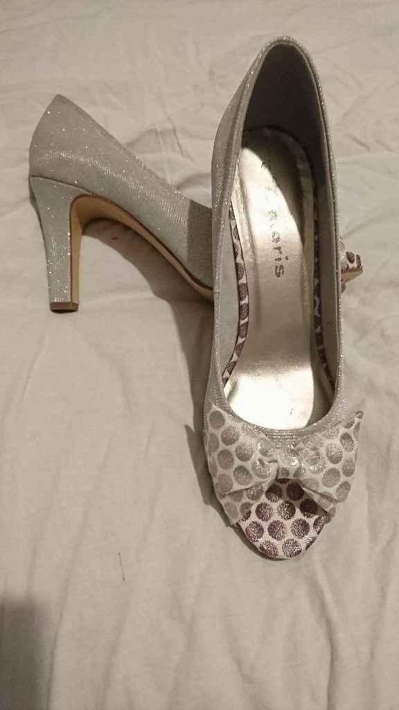 Help !! choix des chaussures 👠 - 1
