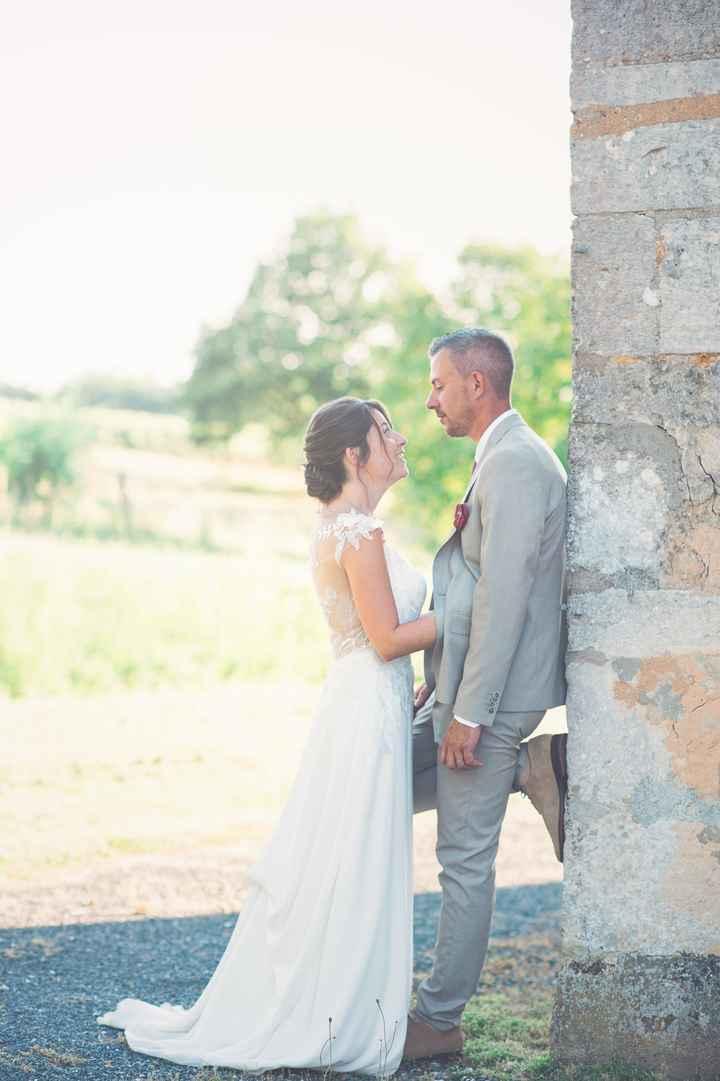 Notre mariage 13/07/2019 - 1