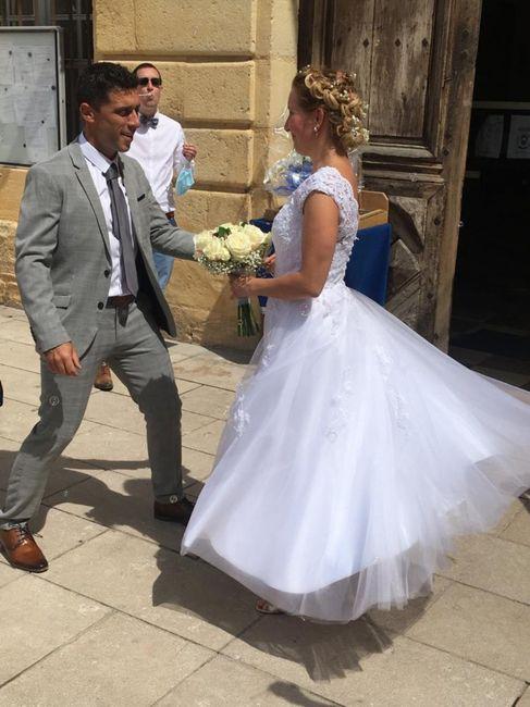 Enfin mari et femme. 2