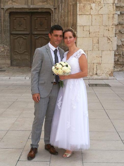 Enfin mari et femme. 5