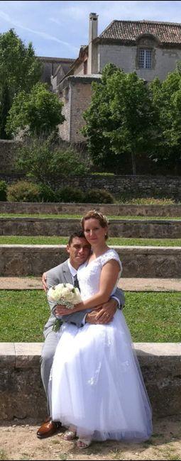 Enfin mari et femme. 9