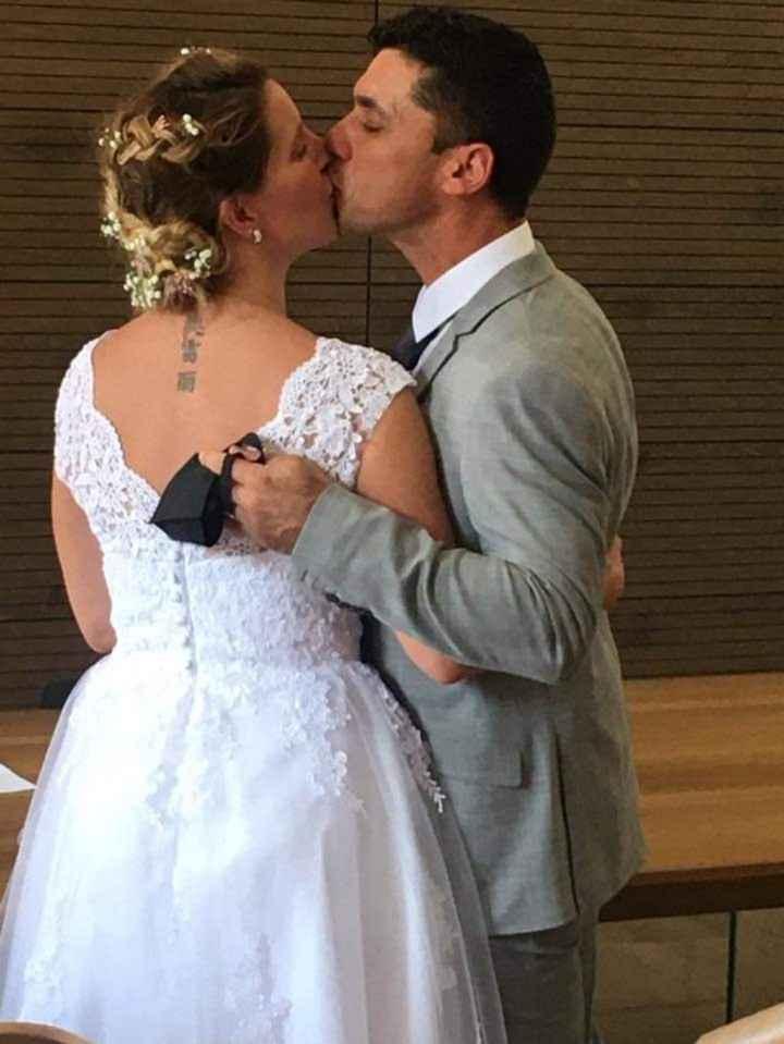 Enfin mari et femme. - 3