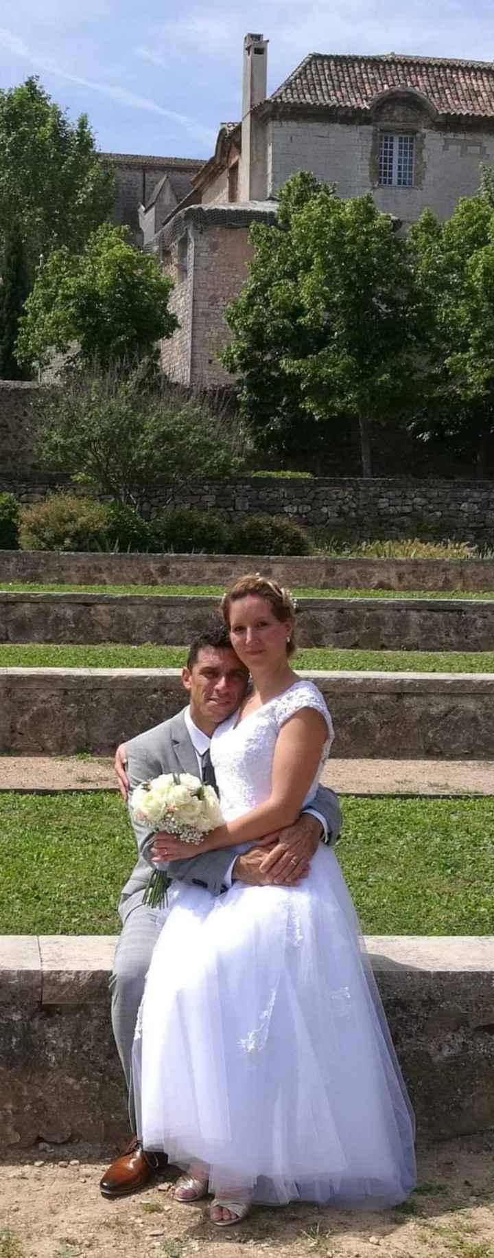 Enfin mari et femme. - 9