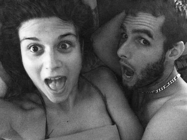 Publiez votre plus belle photo de couple ! - 3