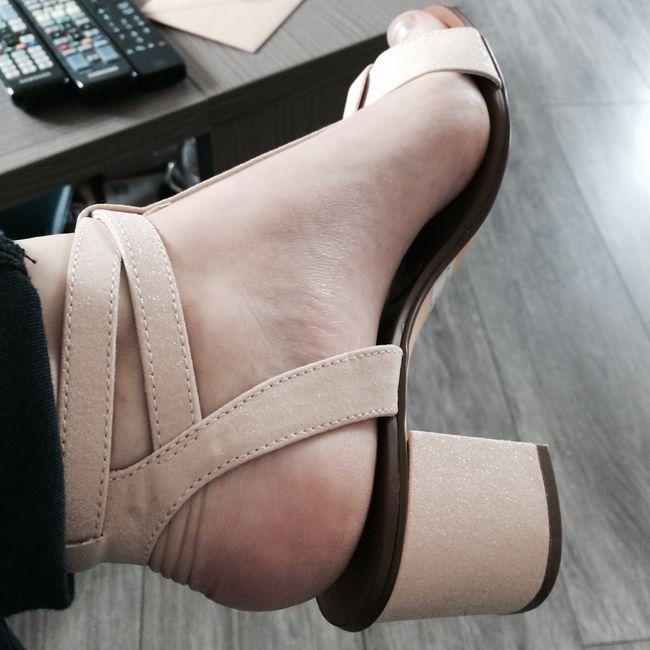 Avez vous trouvés vos chaussures pour le jour j ?? - 2