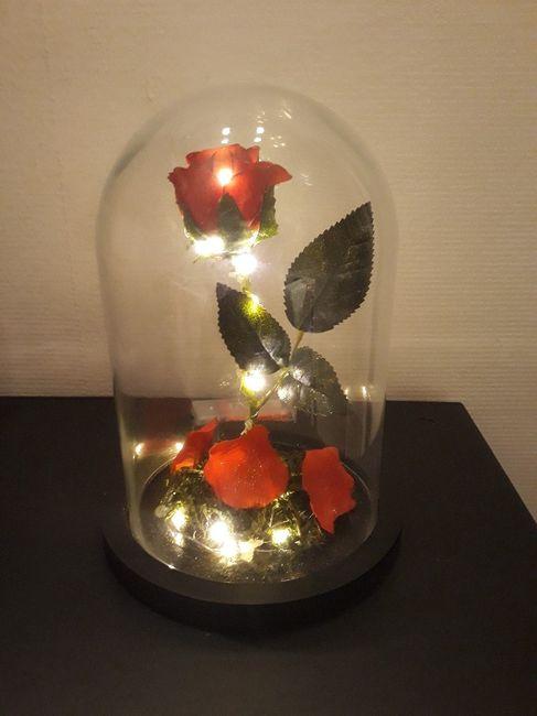 Fleurs fraîches ou fleurs artificielles 6